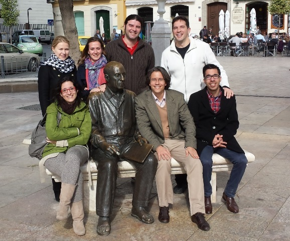 The UniSpain Team