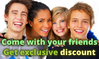 Special Offer Spanish Courses 10% discount in courses